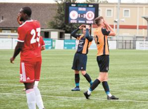 Struggling Slough Town aim to bounce back against Bluebirds
