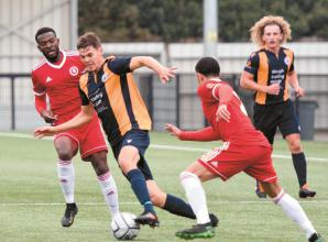 Slough Town boss calls for National League to consider mandatory testing for players