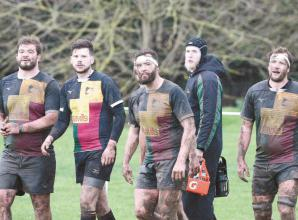 Windsor's return to competitive rugby thwarted by rise in COVID cases