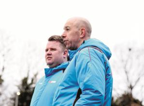 Slough Town boss Underwood can't see how Rebels can go on without grant support