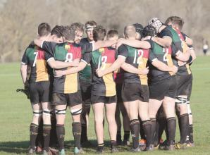 Windsor RFC head coach Pattinson wants the focus to be on fun when restrictions are eased next month