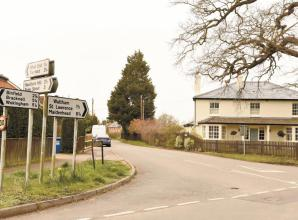 Public notices: Shurlock Row road closure and changes to listed buildings in Cookham and Marlow