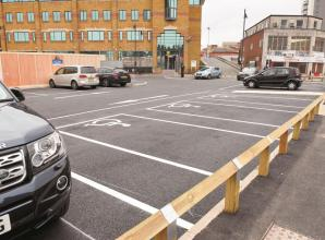 Public notices: temporary Maidenhead car park could remain for years