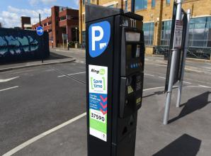 Free parking 'not something' RBWM is offering 'at this time'