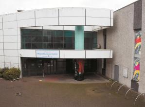 Maidenhead Mosque hits out at 400-flat plan on old Magnet site