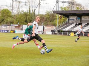 Maidenhead United chairman accepts play-off challenge may be beyond his side