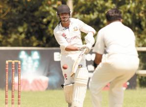 Burnham's young players searching for greater consistency