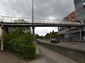 Public notices: Order to close footbridge if Magnet redevelopment is approved