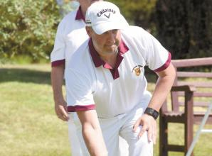 Mixed fortunes for Maidenhead Thicket Bowls Club