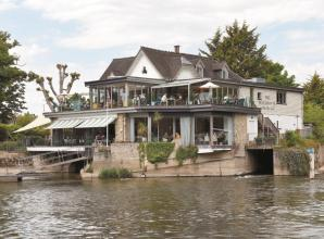 Public notices: Boulters Lock restaurant looks to expand outdoors
