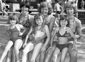 Remember When: Crowds flocked to Maidenhead outdoor pool