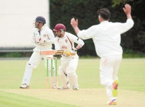 Barrett hopes change in format will play into Datchet's hands