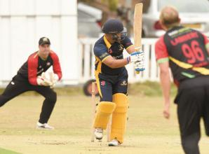 Burnham's sorry start to season summed up by capitulation against Horspath