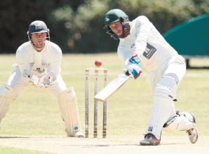Berkshire sent spinning to four-wicket defeat in NCCA Trophy