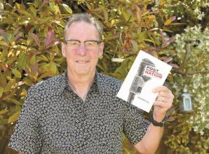 Maidenhead man's book of poems to help raise money for cancer research