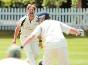 Datchet are held by Buckingham and miss chance to close gap on leaders