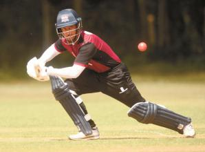 Dan Lincoln leads the way as Slough make 'remarkable' run chase