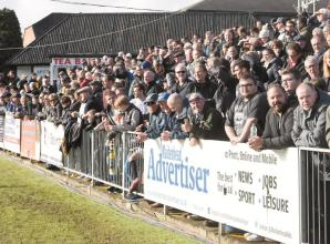 Maidenhead United release price details for gold and silver memberships