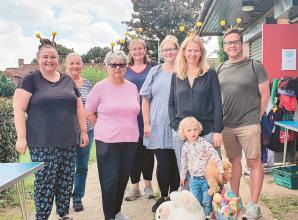 Iver Heath mother battles loneliness and deprivation with new group