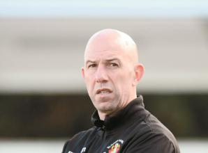 Defeat at Dartford is not a cause for concern, says Rebels boss Underwood