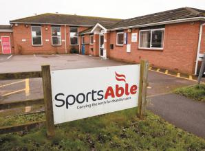 Plans for life after SportsAble charity revealed at council meeting