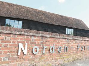 Norden Farm funding cut branded 'shocking' at council forum