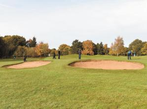 Campaigners vow to fight on after golf club vote