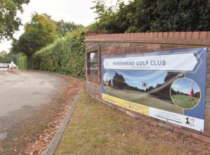 Opinion: Open letter to Maidenhead Golf Club