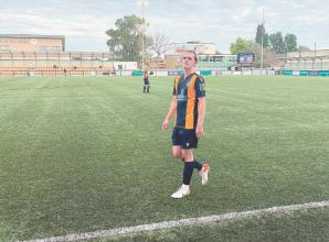 Slough Town make 'disastrous' exit from FA Cup after defeat to Whitehawk