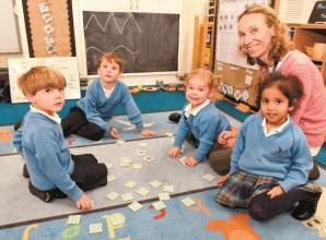 Highfield Prep becomes partially co-ed school
