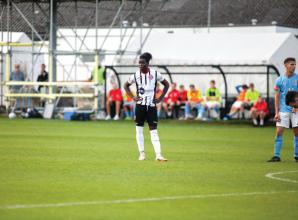 Jay Mingi: 'There is no better time for Maidenhead United to kick on'