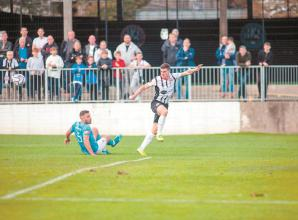 Maidenhead United to visit Pontefract Collieries or Halifax Town in FA Cup first round