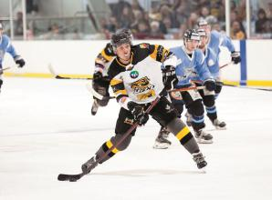 Head coach says Bees were taught a few lessons in defeats to Knights and Lightning