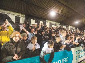 Maidenhead United organise supporters coach for FA Cup tie at Halifax